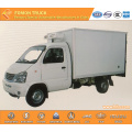 FAW refrigerator freezer truck light duty 2000kg