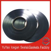 Bande de graphite flexible simple / Pièces de moteur à ruban à graphite flexible et pure avec pièces d'automobiles