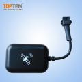 Waterproof IP68 Mini GPS Tracker Locator with Cut off Engine, Watch Dog Mt05-Ez