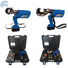 The perfect product zco-400 hydraulic crimping swaging crimper tool