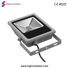 China COB IP65 10W/20W/30W/50W DMX RGB Outdoor LED Flood Light