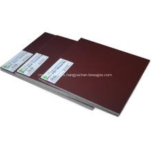 Insulating 5mm Phenolic Laminated Paper Sheet