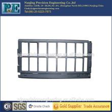 Cusotm de la aleación de aluminio hecho marco del mounitng de la soldadura