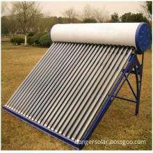 Galvanized Steel Solar Water Heater 170L