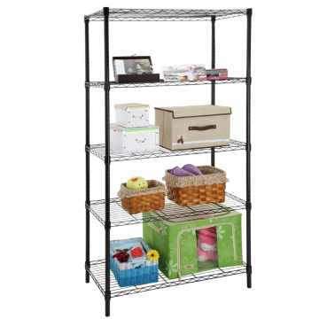 Wholesale Price DIY Metal Wire Home Goods Shelf with NSF Approval