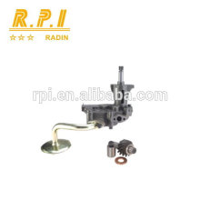 Pompe à huile moteur pour ISUZU 6RB1 OE NO. 1-13100-180-0