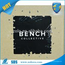 Achat en ligne acrylique anti-contrefaçon cassette a4 coquille d'oeuf autocollant pour échantillon gratuit