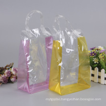 PVC Clear Gift Pack for Cosmetic and Promotion