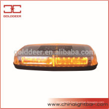 Emergency Vehicle Warning Lights Amber LED Strobe Light Bar(TBD0898-6j)