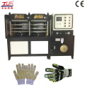 Kpu Glove Upper/Cover Hot Haking Forming Machine