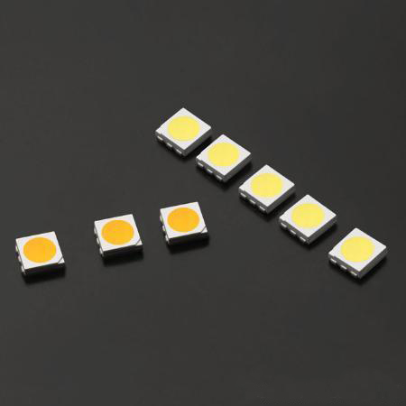 3528 SMD LED Light untuk LED Tube