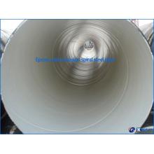 Alta qualidade externa FBE revestimento tubo de aço