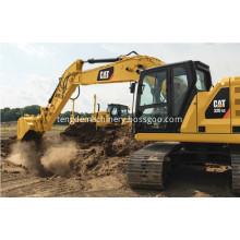 2018 Hot Sale Cat 320GC Excavator Low Consumption