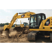 2018 Hot Sale Cat 320GC Excavator Consumption Rendah