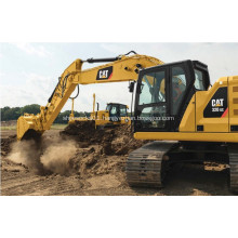 2018 Hot Sale Cat 320GC Excavator Low Consumption