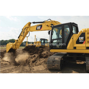 2018 Hot Sale Cat 320GC Pelle Basse Consommation