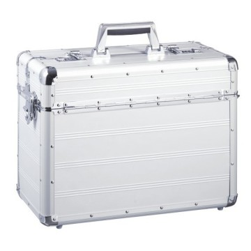 Polit Case with Double Covers Polit Case for Bussiness and Professional Man