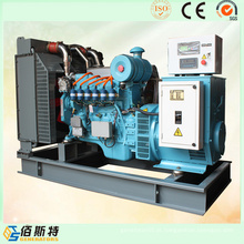 100kw Gas Generator by Cummins Brand