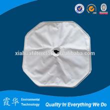 Proveedor de paño de prensa de filtros de cámara de membrana para Silicas / Silicatos