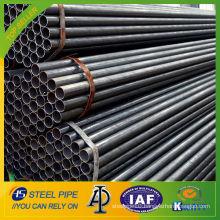 30CrMnSi Seamless Alloy Steel Pipe
