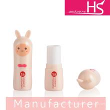 Kunststoff-Lippenbalsam-Behälter