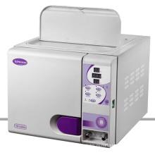 Цифровой кодовый дисплей Стоматологический паровой стерилизатор Стоматологический автоклав