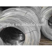 Fil d'aluminium nu 1070-0 / H14 à usage électrique