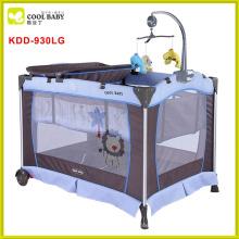 Popular bebê playpen portátil