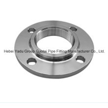 Professional Stainless Steel Tongue and Groove Flanges