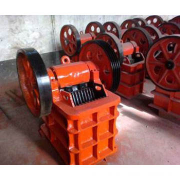Best Price High Quality Jaw Crusher Machine