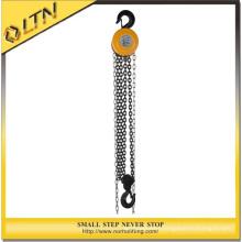 High Quality Manual Crane Chain Hoist 1 Ton (CH-JA)