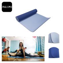Melors Non-slip Yoga Exercise Accessories TPE Yoga Mat