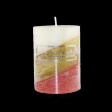 Set de regalo de velas de pilar de aromaterapia de alta calidad