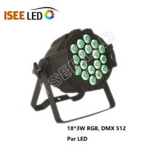 LED-Par-Bühnenlicht Gallary