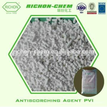Usine Prix inférieur pour pour NR et SDR Usine Caoutchouc chimique CTP comme Retarder Caoutchouc chimique PVI
