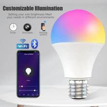 WIFI Smart Life Light Bulb