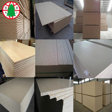 China for Waterproof Melamine Particleboard Melamine Faced Chipboard MFC Mersey MDF export to Grenada Importers