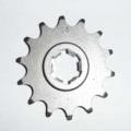 Stainless Steel Casting Turbine Impeller (Investment Casting)