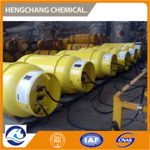Hengchang Chemical Anhydrate Ammonia for Refrigeration