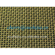 Hot Sale!!! Brass Wire Netting
