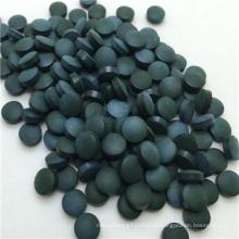 Spirulina-Tablette 250 mg, 500 mg Bio