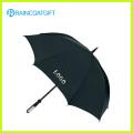 Custom Brand Logo Printed Straight Advertising Umbrella