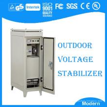 Estabilizador del voltaje para el tipo al aire libre (IP-55)