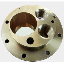 CNC-Drehmaschine, die Herstellung von Produkten für die Automatisierungsindustrie