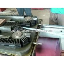PE-einwandige Corrugated Pipe Machine(178)