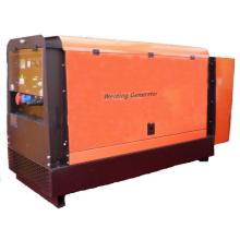 welding diesel  generator