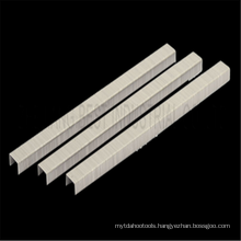Low Price Hardware Long Niles Fine Wire Staples