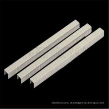 Hardware de baixo preço Grampos finos de fio longo Niles