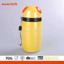Everich Edelstahl Vakuum Isolierte Suppe Tasse, Gelb