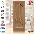 Nature Teak Veneer Solid Wood Door Skin